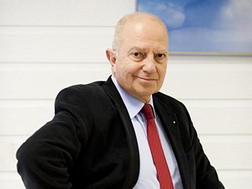 APS : Raoul Nabet, (bien) réélu à la présidence de l'Association