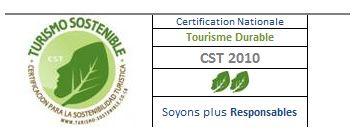 Cactus Tour décroche sa certification CST « tourisme durable »