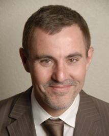 Fabrice Dariot - DR