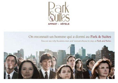 Le groupe Suite Résidences est devenu depuis le 18 mars le groupe Park&Suites
