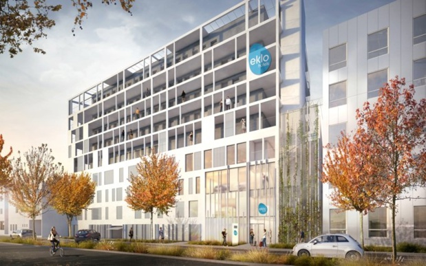 Eklo Hotels Clermont - DR Agence MTA