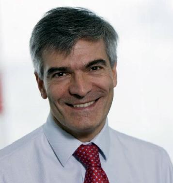 Air France-KLM : Antoine Pussiau, nommé DG Europe et Afrique du Nord