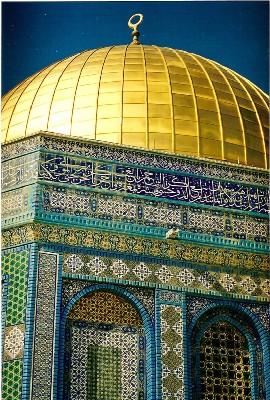 Le tourisme reprend doucement en Israël après avoir été sinistré par cinq années d'Intifada.