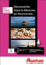 La Manche s'affiche dans les agences Voyages Auchan