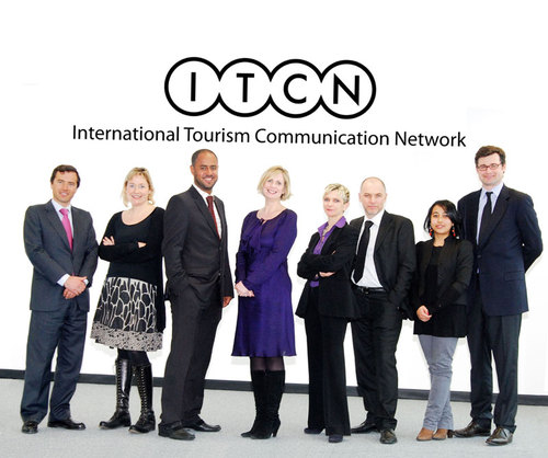 Article Onze et 5 partenaires lancent l'International Tourism Communication Network
