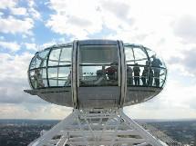 La plus grande roue foraine du monde singapour for Plus grande maison au monde