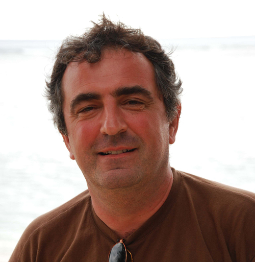 Nicolas Poncelet (Traveligne à Rouen) : « Pour les clients qui doivent partir le 14 mai en Ouzbékistan, nous avons déjà posé des options chez Asia...»