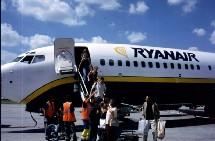 Un procès-verbal pour infraction à la loi du 14.07.1991 a donc été rédigé à l'encontre de Ryanair et transmis au Procureur du Roi de Charleroi.