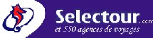 Selectour : 8 nouveautés dans la brochure ''10 prix aussi bas''