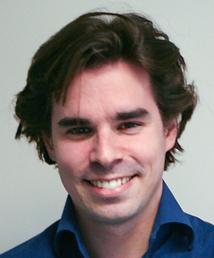 Jérôme Faucheur - DR