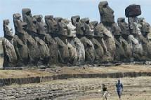 Le projet à Rapa Nui soulève des controverses