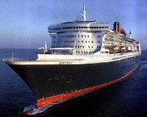 Queen Mary 2 : tarif agent de voyages