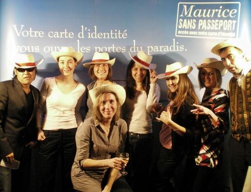 Près de 600 agents de voyage, chefs de projet et tour opérateurs ont rencontré les 25 partenaires exposants mauriciens ainsi que 21 représentants hôteliers