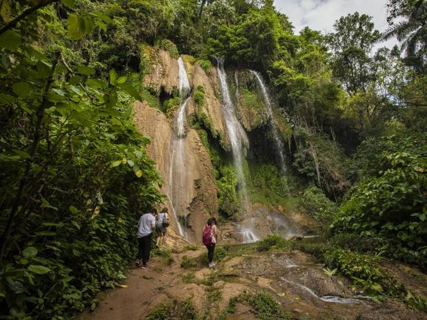 (R) Evolution Voyages est l'un des seuls réceptifs à Cuba ayant une autorisation d'exercer à chambre du commerce - DR (R)evolution Voyages
