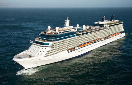 Celebrity Cruises annule sa croisière inaugurale et assiste les vacanciers
