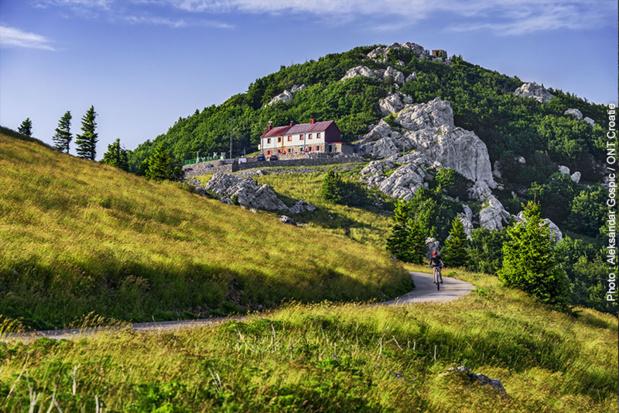 Croatie : une destination pour les sportifs