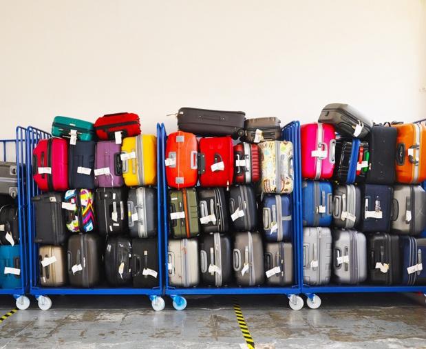 David Sprecher revient sur la législation en matière de bagage dans l'aérien. - Photo TPF1959 Pixabay