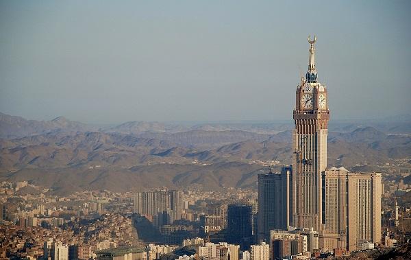Arabie Saoudite veut devenir LA destination du divertissement  - Crédit photo : Pixabay, libre pour usage commercial