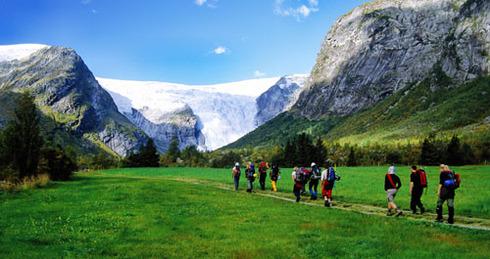 Les activit s incontournables en norv ge - Office de tourisme norvege ...