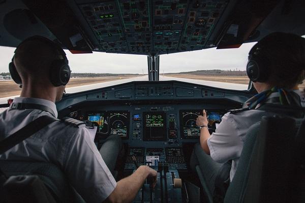 L'aérien va recruter 620 000 pilotes d'ici 2036 - Crédit photo : Pixabay, libre pour usage commercial