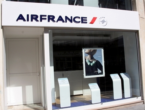 Air France qui travaille à résorber le volume de clients en mal de sièges, a annoncé ce jeudi soir la programmation d'un nouveau vol sur Punta Cana samedi 24