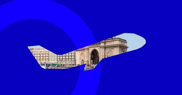 Joon reprend le vol Paris - Mumbai (Inde) à partir du 18 juin 2018 - Crédit photo : compte Twitter @weflyjoon