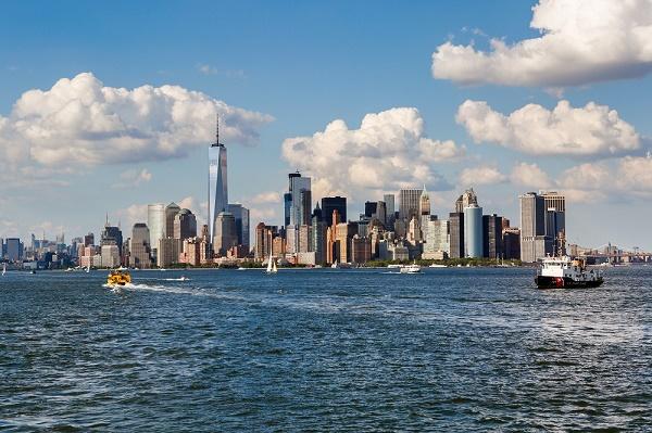 Visiteurs : devenez incollable sur New York et gagnez des lots - Crédit photo : Visiteurs