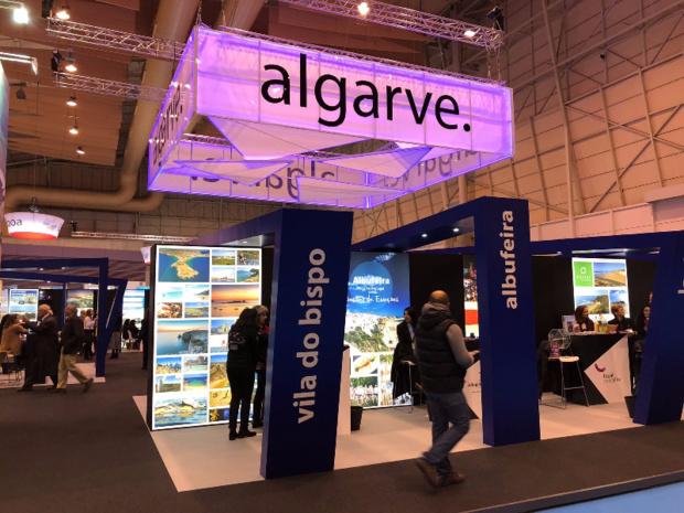 L'Algarve fait partie des régions les plus touristiques au Portugal - Photo JdL