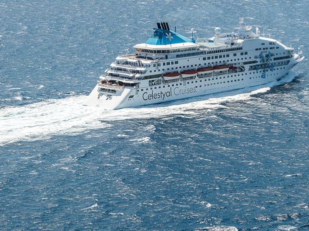 Celestyal Cruises : l'extension de la saison 2019 ouverte à la vente