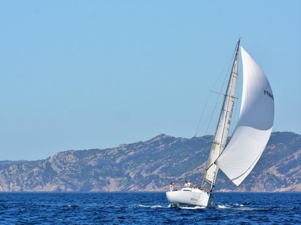 SailEazy propose des voiliers en libre service pour les particuliers et les groupes - DR SailEazy