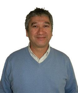 Georges Derrien, directeur commercial et responsable de la production des séjours en France.