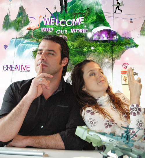 Creative Spirit organise l'inauguration du Majestic Cannes