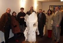 Belgique : franc succès pour ''Liberty in Art''
