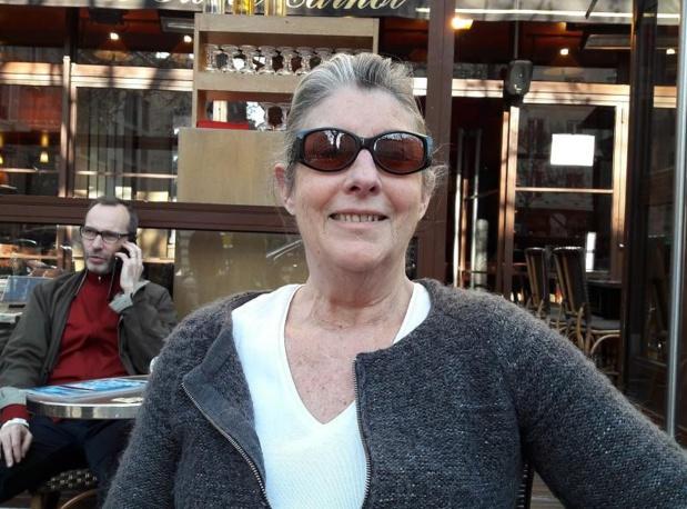 Sophie Fournier, toute une carrière dédiée au tourisme de groupes - Photo : M.S.
