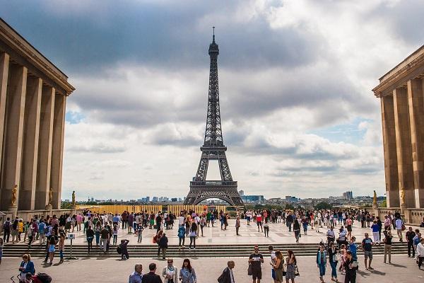 Europe : vers un boom des arrivées de Chinois ? - Crédit photo : Pixabay, libre pour usage commercial