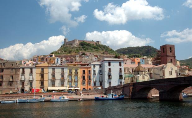 Ollandini Voyages dédie cette année une brochure à la Sardaigne et étoffe son offre. Crédit photo - Ollandini Voyages.