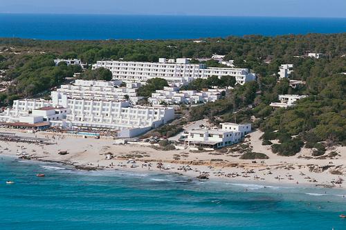 L'hôtel Riu La Mola compte désormais 324 chambres