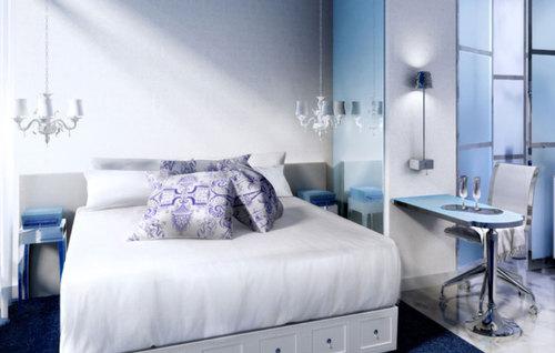 Morgans Hotels : un nouvel hôtel à New York
