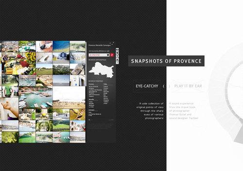 Le site web du CDT des Bouches-du-Rhône récompensé