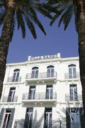 Cannes : la luxueuse Villa Garbo mise sur les longs séjours