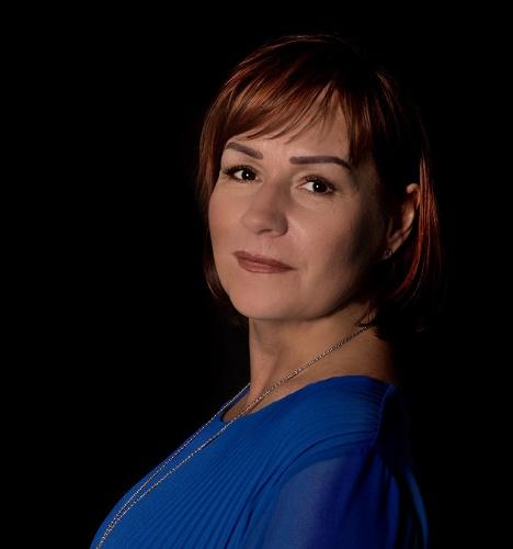 Chrystelle Hamel - DR