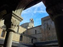 La Cathédrale Santa Maria, bijou de l'art roman.