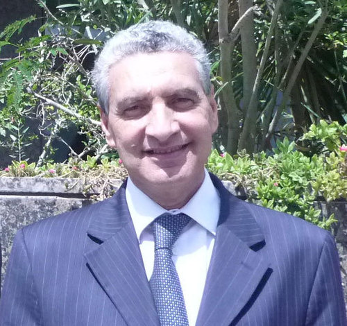 Tahar Saihi est l'actuel président élu et qui a entamé son deuxième mandat de trois ans