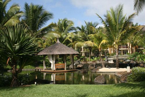 Un petit coin de paradis au bord de l'océan indien  - Photos : JB/Tourmag.com