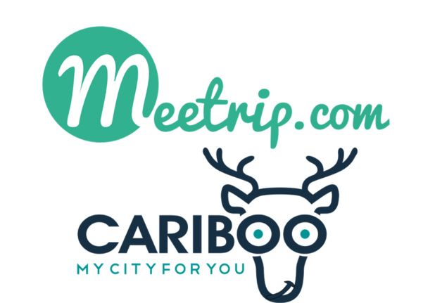 En 2016, Meetrip s'offre la plateforme collaborative innovante de Cariboo qui met en relation des touristes avec des habitants passionnés - DR
