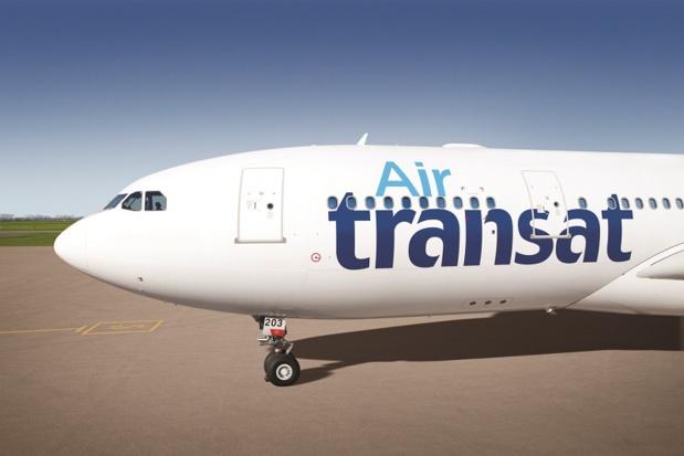 """""""Participer au salon Ditex est devenu une évidence pour Air Transat, pour qui la stratégie régionale et la proximité sont primordiales."""" - Photo Air Transat"""