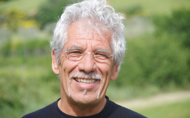 Vincent Fonvieille, fondateur et dirigeant de La Balaguère. - DR