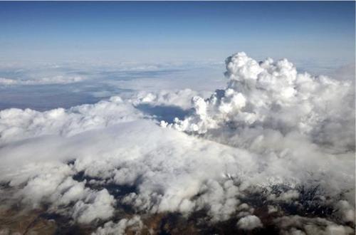 Les vols transatlantiques enregistrent d'importants retards - DR