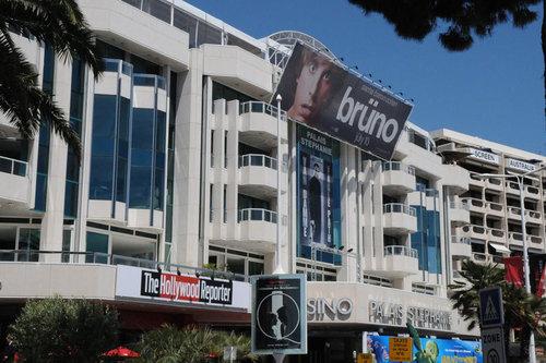 Cannes : Palais Stéphanie une rénovation grand luxe