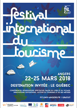 festival international du tourisme angers